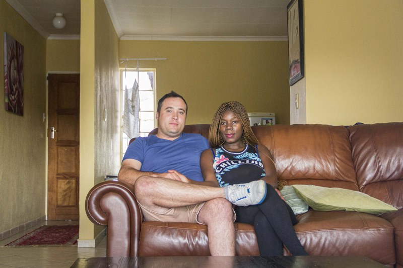Interracial dating site in south africa