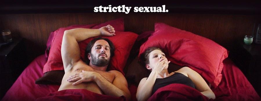Смотреть сериал только секс в хорошем качестве