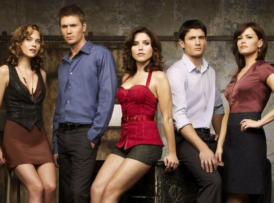 One Tree Hill, Season 1 on iTunes