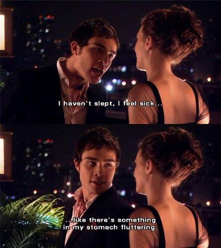 Chuck en blair quotes