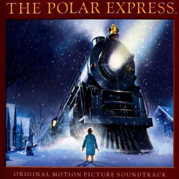 Polar express the movie 30224
