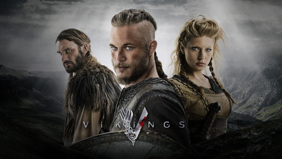 Vikings Watch Online - PutLocker