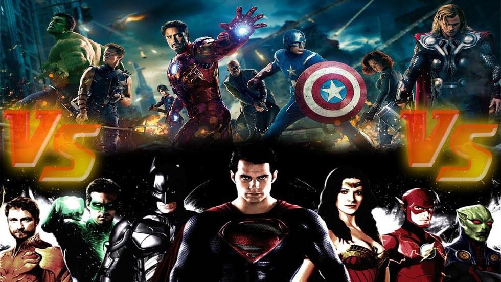 Upcoming DC Comics Movies: Calendar Through 2020