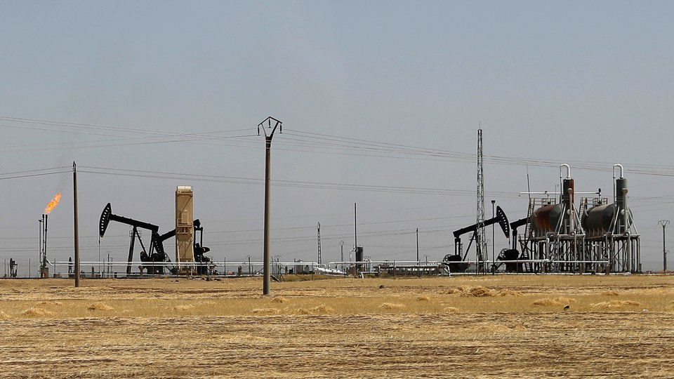 Tracking the declines in ISIS oil production thumbnail