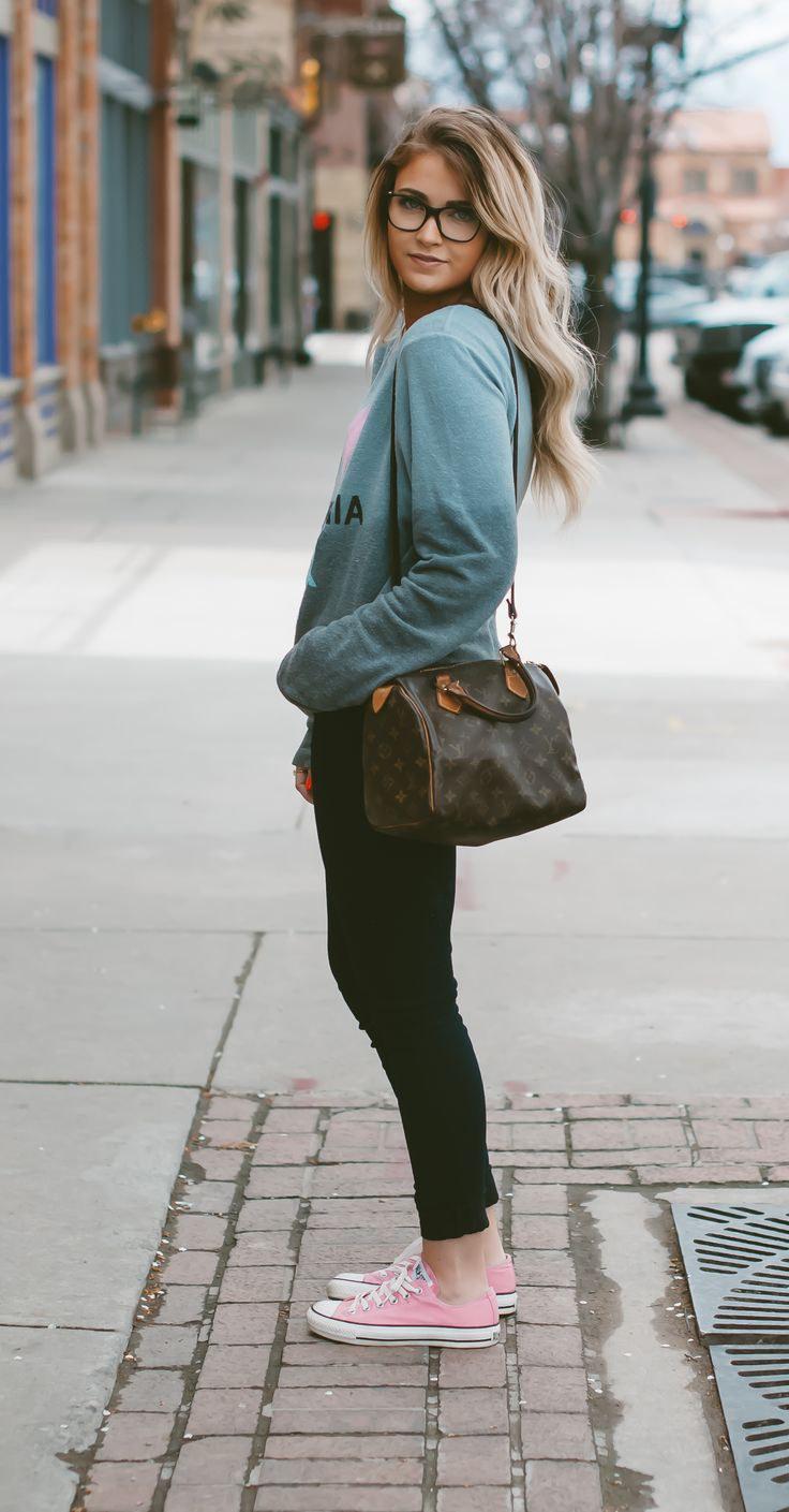 College girl fashion blog 28