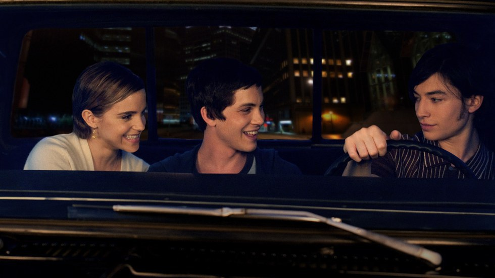 Watch The Perks of Being a Wallflower (2012) Movies Free