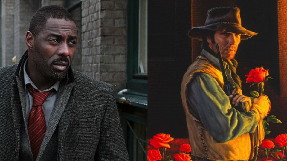 The Dark Tower - Official Movie Website - Sony Pictures