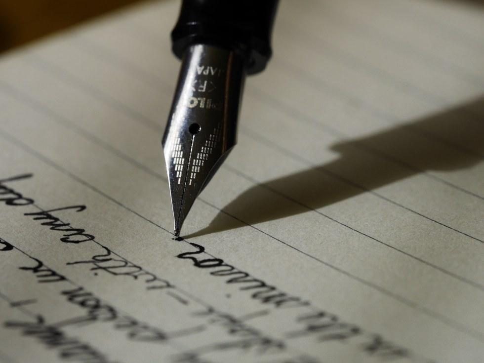 Write my blog writing service