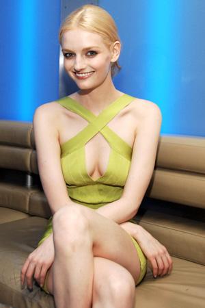 lydia hearst naked