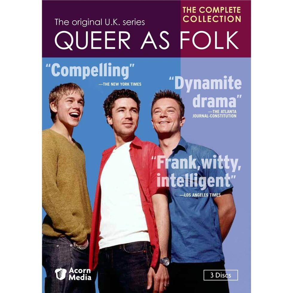 Сериал близкие друзья/queer as folk 3 сезон онлайн
