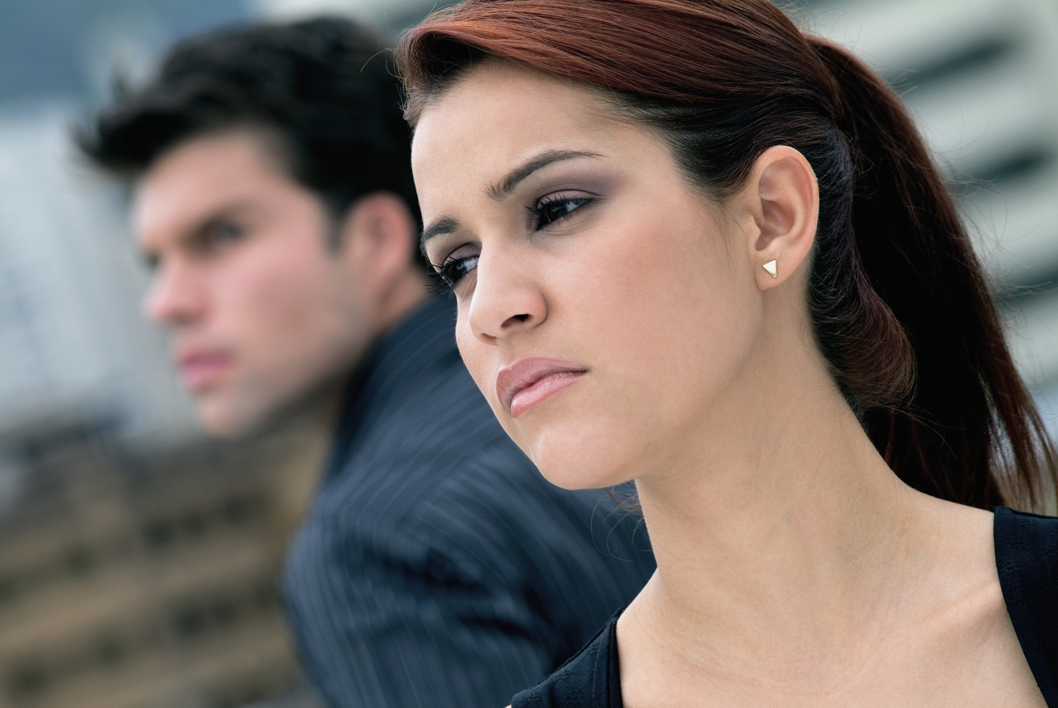 dating during legal separation in california
