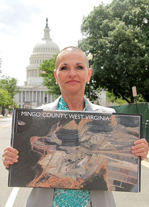 mountaintop removal stripping kentuckys beauty essay