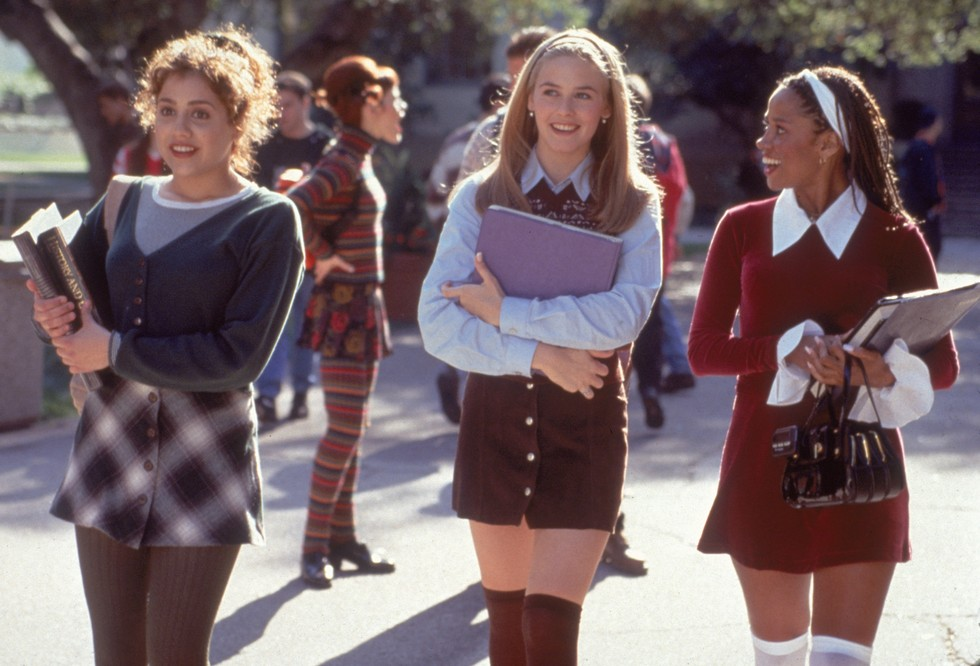 photos of single girls 90's outfits № 140135