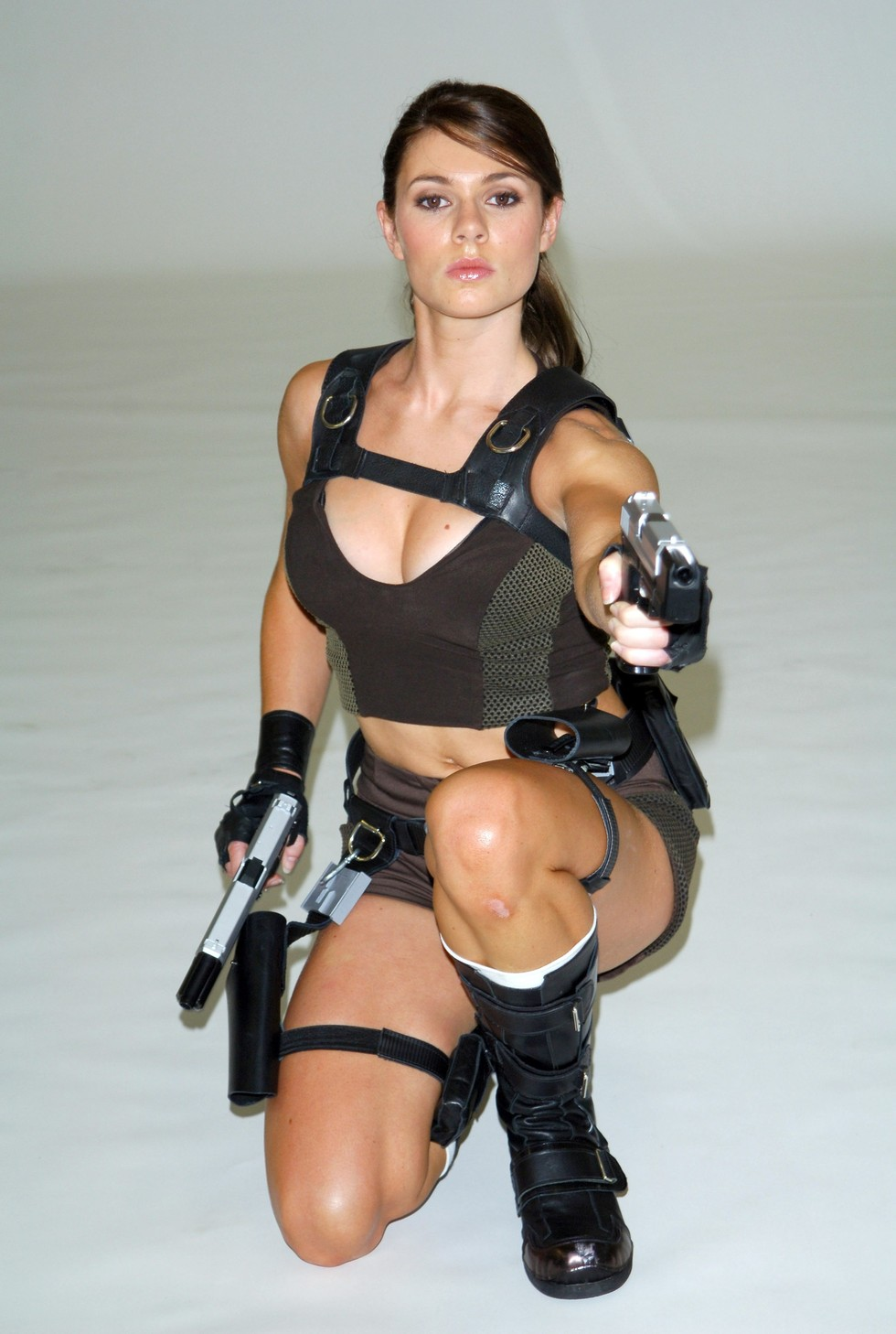 Lara croft nu fake sexual vids