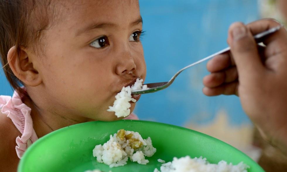 irish essay eating babies