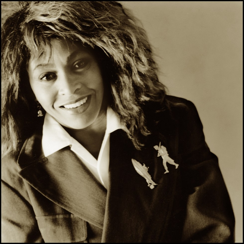 Tina Turner  Wikipedia