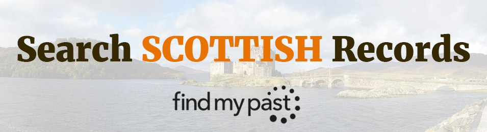 Search Scottish Records