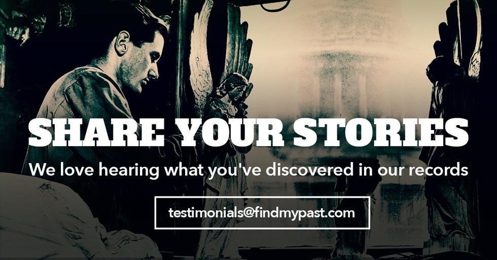 testimonials@findmypast.com