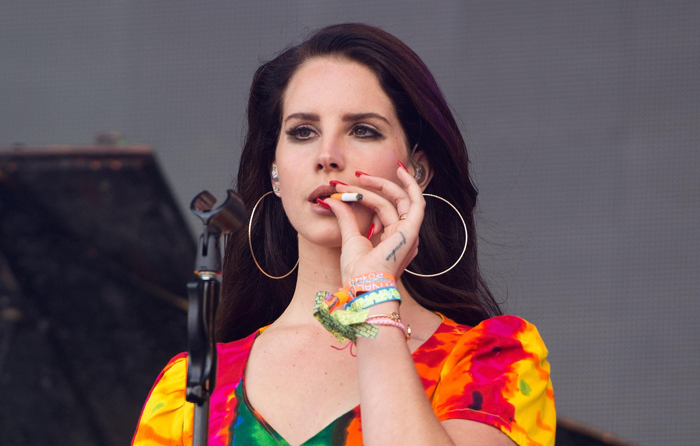 weeknd Lana del Rey dating dating jälkeen 2 avio erojen