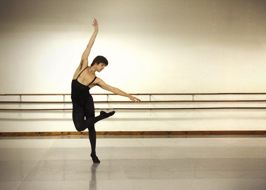 Festival Ballet Providence Dancer Seriously Injured in a Hit-and-Run Recovers in Record Time