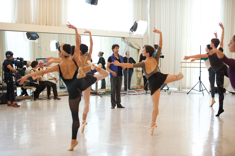 Live-Stream Alert! Watch San Francisco Ballet in Rehearsals Tomorrow