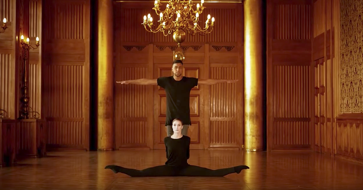 This Contemporary-Hip Hop Fusion Video is All Kinds of Fierce
