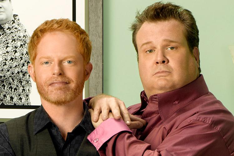 Chubby Gay Couple