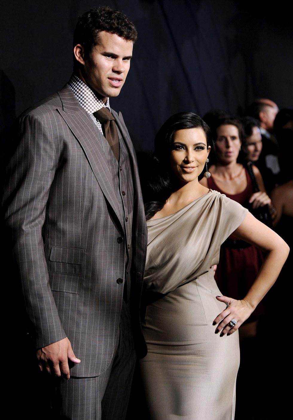 Kim Kardashian's husband - 72 days