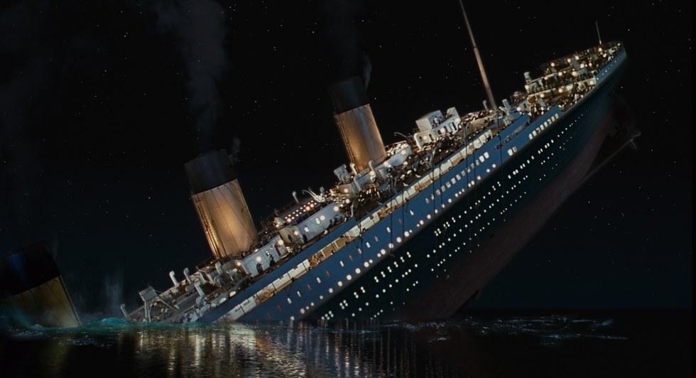Largest luxury ocean liner - 5 days