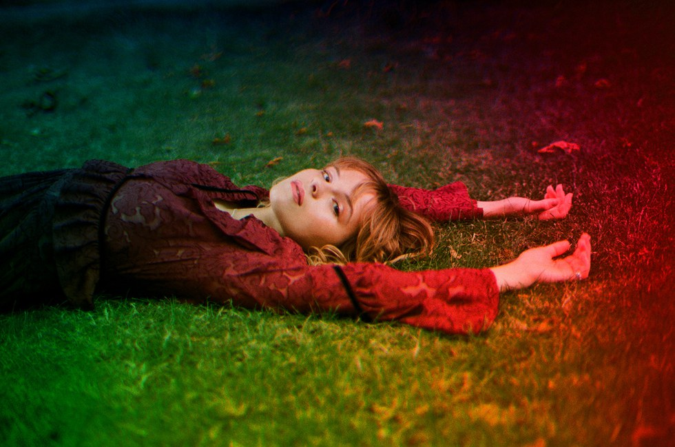 INTERVIEW | Gabrielle Aplin is back and