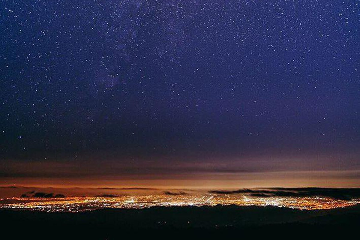 14 Twinkling Places to Stargaze in the Bay Area - 7x7 Bay Area