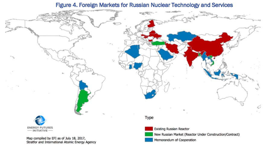 Moniz Led Effort Issues Warning On Nuclear Security Energy Futures Initiative