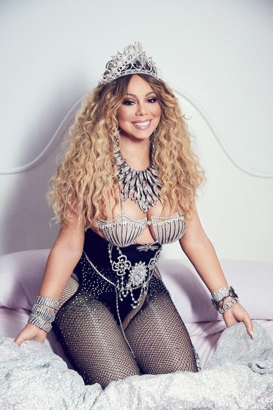 Fappening Fappening Mariah Carey naked photo 2017