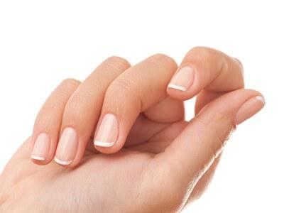 Endlich Wurde Die Bedeutung Des Halbmondes Auf Deinem Fingernagel
