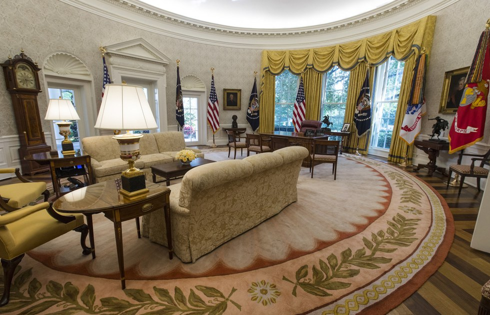 Inside Trump Tower Tour Of Presidents Apartment