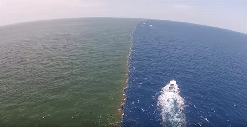 don t be fooled by photo of where gulf and mississippi meet