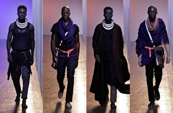 Dtdesign Top Ten African Menswear Designers Deythere