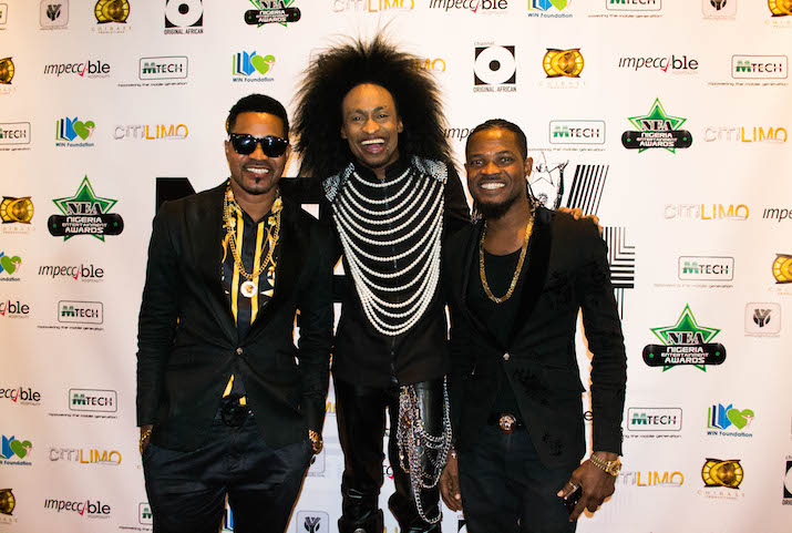 The Nigeria Entertainment Awards Announce 2015 Nominees