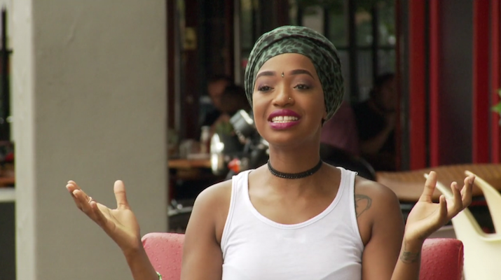Black Women Speak Candidly About Sex In A New South -2646