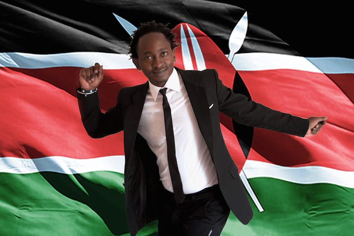 Does Kenya Really Have A Naija Music Problem? - OkayAfrica