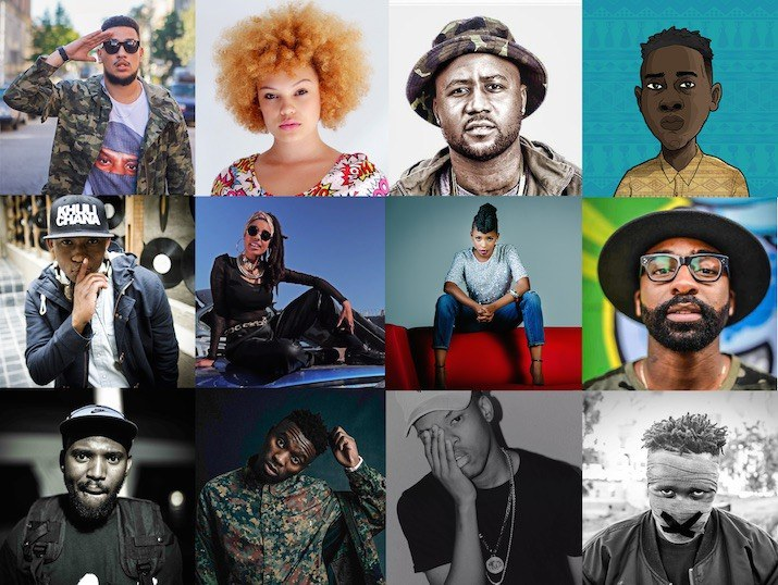 Okayafrica Contributor Sabelo Mkhabela Breaks Down The 20 Best New South African Hip Hop Songs Of 2015