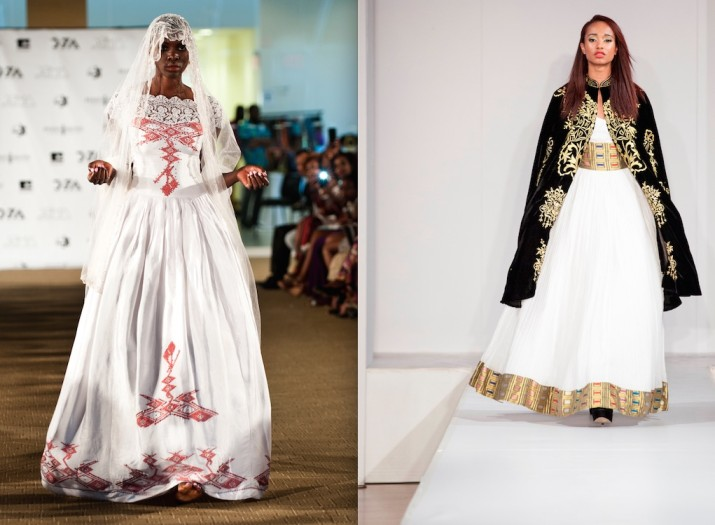 10 African Wedding Dress Designers To Know Okayafrica