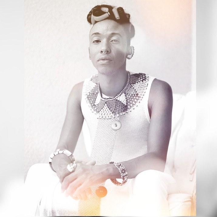 "Kwaai Diva Umlilo Shares A 30-Minute ""Sonic Eruption"