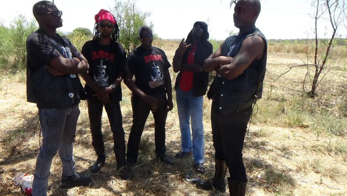 6 African Metal Bands You Need To Check Out