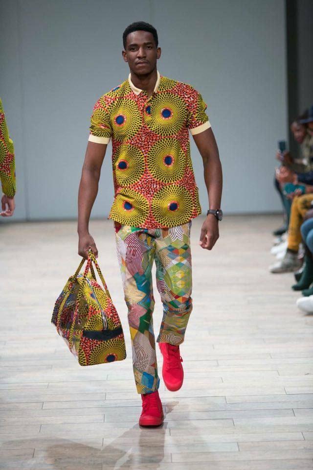 Zambia fashion week 2018 67