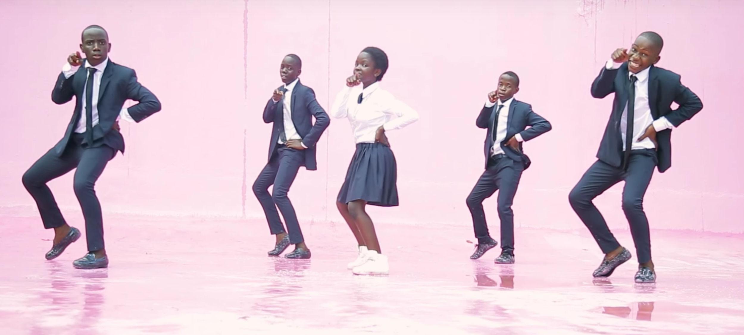 The 16 Best Viral Dance Videos of 2016 - OkayAfrica