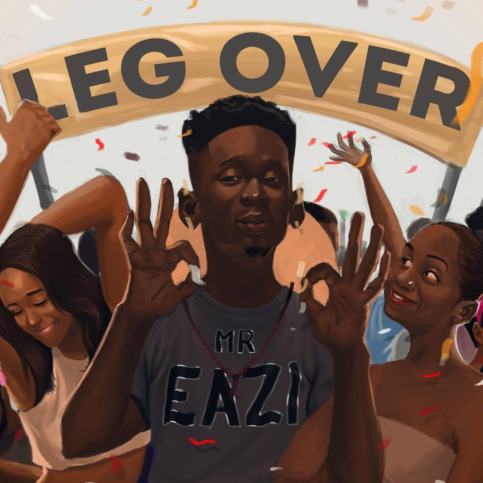 Mr Eazi Connects Ghana & Nigeria Like No One Else In 'Life