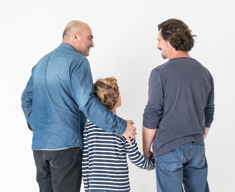College hookup gay parents adoption rights of grandparents