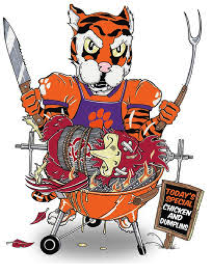 Reasons Why Clemson Will Beat South Carolina This Year