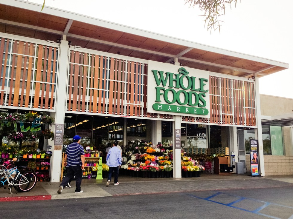 Amazon to cut Whole Foods' prices, aims to be 'affordable for everyone'